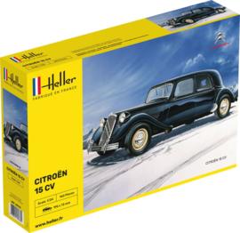 Citroën 15 CV 1:24