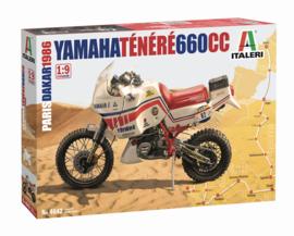 Yamaha Tenere 660CC