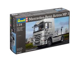 Mercedes-Benz Actros MP3