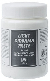 Light Diorama Pasta, 200ml