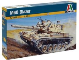 M60 Blazer