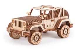 Safari Wagen
