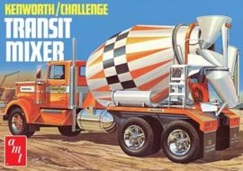 Kenworth/Challenge Transit Cement