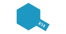 Hemelblauw X14