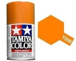 TS56 brilliant oranje