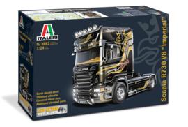 """Scania R730 V8 Topline """"Imperial"""""""