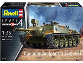 Kanonenjagdpanzer + Observation Version
