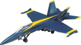 F-18 Blue Angels