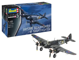 Bristol Beaufighter If Nightfighter