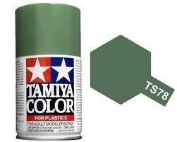 TS78 Veld grijs