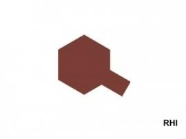 Bruin glanzend X9