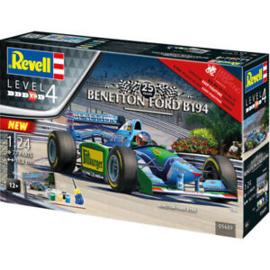 Benetton Ford B194
