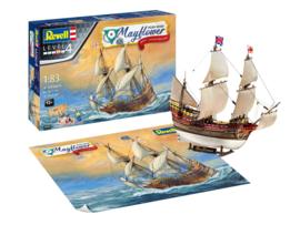 1620-2020 Mayflower 400th Anniversary