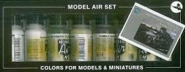 Model Air sets Demag Russia 1941