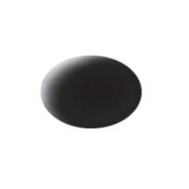 8 Zwart Mat