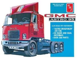 GMC Astro 95 Semi Tractor