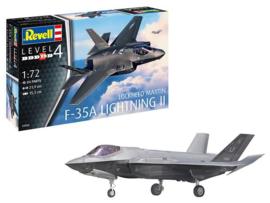 F-35 Lightning II Lockheed Martin