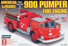 American LaFRANCE 900 pompwagen, 1:32