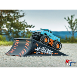 Micro Monster m.Rampe