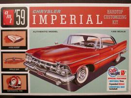 Crysler Imperial '59