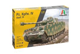 Pz. Kpfw. IV Ausf.H