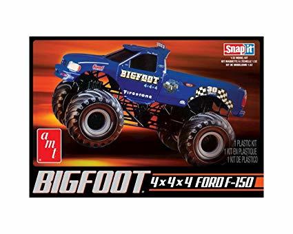 Bigfoot 4x4x4 Forf F-150