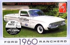1965 Ford Ranchero, 1:25