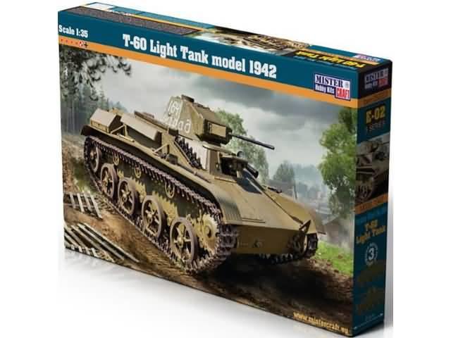 T-60 Light Tank