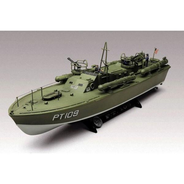 PT-109 PT Boat
