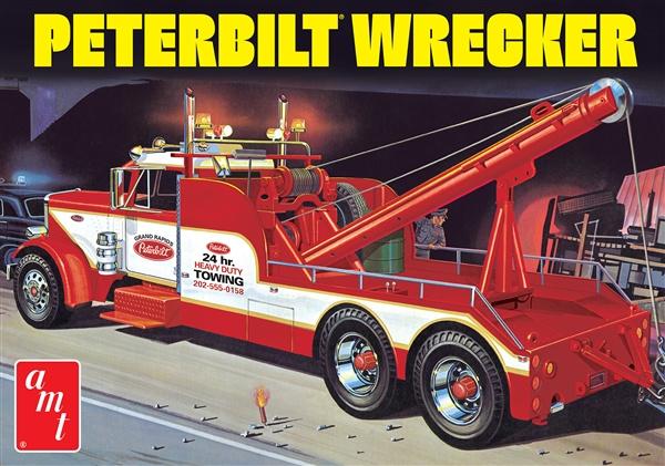 Peterbilt Wrecker