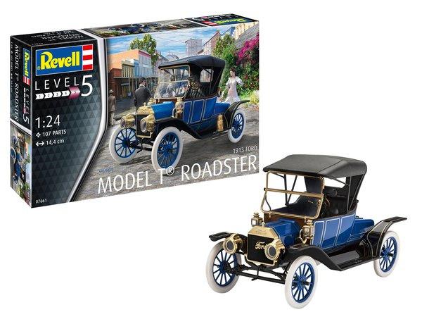 Model T Roadster Set