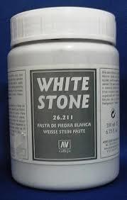 White Stone Pasta 200ml