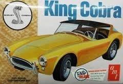 King Cobra, 1:25