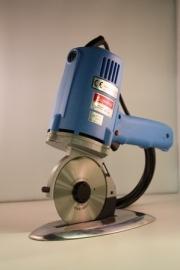 CR100 round knife electric cutter (Suprena)