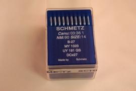 (100 stuks) Schmetz naald B-27
