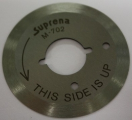 Suprena HC-1007A mes, rond (M702)