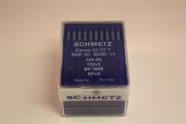 (100 stuks) Schmetz naald 134