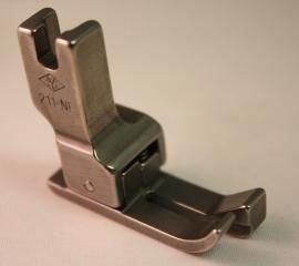 Compenserende voet 1,6mm (211-NF)