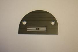E18 Steekplaat met cm aanduiding