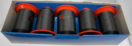 Serafil 200/2 , kleur (1 doos, 5x 5000m)