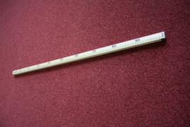 Stokmeter (geijkt)