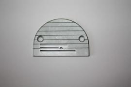 B18 Steekplaat met cm aanduiding