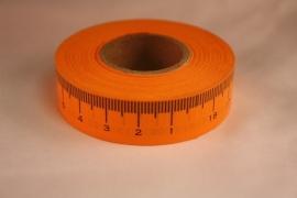Centimeter zelfklevend (20 x 1 meter R-L)