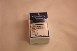 (100 stuks) Schmetz naald 2140-TP