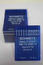 Schmetz naald 135x16-NRTW