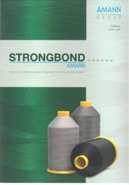 Strongbond kleurenkaart