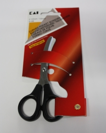 Kai curved pocket scissors (S-5B)