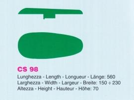 Model CS-98