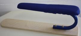 Mouwplank, los (klein model)