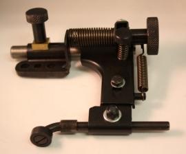 Wegklapbare geleider (SP-126)